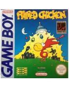 Alfred Chicken Gameboy