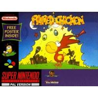 Alfred Chicken SNES