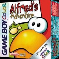 Alfred's Adventure Gameboy