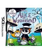 Alice in Wonderland Nintendo DS