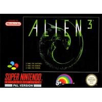 Alien  III SNES