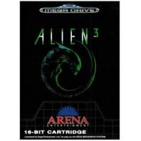 Alien 3 Megadrive