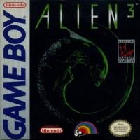 Alien III Gameboy