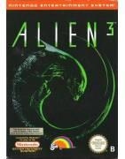 Alien III NES