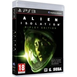 Alien Isolation Ripley Edition