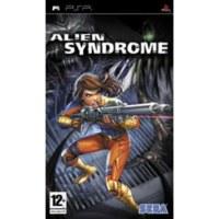 Alien Syndrome PSP