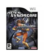 Alien Syndrome Nintendo Wii