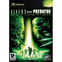 Aliens vs Predator Extinction Xbox Original
