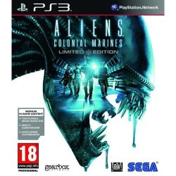 Aliens: Colonial Marines...