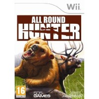 All Round Hunter Nintendo Wii