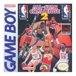 All Star Challenge 2