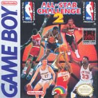 All Star Challenge 2 Gameboy