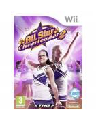 All Star Cheerleader 2 Nintendo Wii