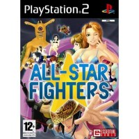 All Star Fighters PS2