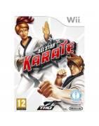 All Star Karate Nintendo Wii