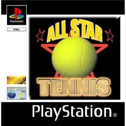 All Star Tennis PS1