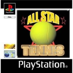 All Star Tennis 99 PS1