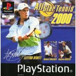 All Star Tennis 2000 PS1