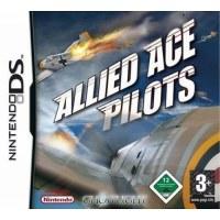 Allied Ace Pilots Nintendo DS