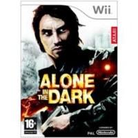 Alone in the Dark Nintendo Wii
