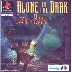 Alone in The Dark 2Jack is Back PS1