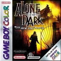 Alone in the Dark 4 Gameboy
