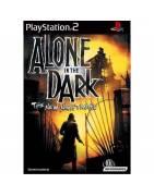 Alone in the Dark 4 The New Nightmare PS2