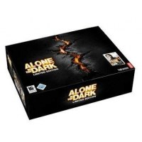 Alone in the Dark Limited Edition Nintendo Wii