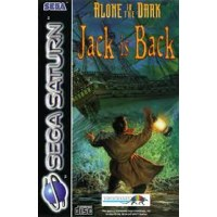 Alone In the Dark Jack is Back Saturn