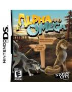 Alpha and Omega Nintendo DS