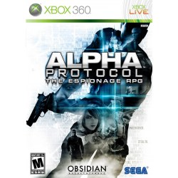 Alpha Protocol: The...