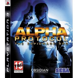Alpha Protocol The...