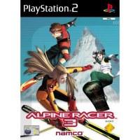 Alpine Racer 3 PS2