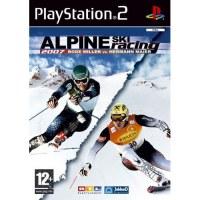 Alpine Ski Racing 2007 PS2