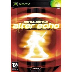 Alter Echo Xbox Original