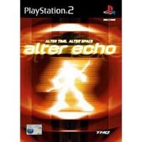 Alter Echo PS2
