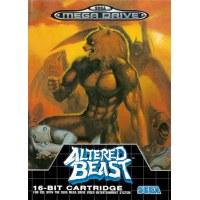 Altered Beast Megadrive