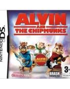 Alvin and the Chipmunks Nintendo DS