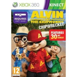 Alvin and the Chipmunks...