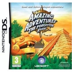 Amazing Adventures: The...