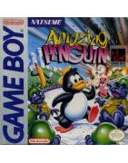Amazing Penguin Gameboy