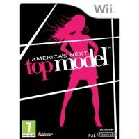 America's Next Top Model Nintendo Wii
