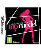 America's Next Top Model 2010 Nintendo DS