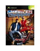 American Chopper Xbox Original