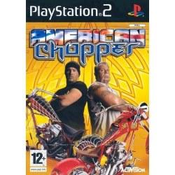 American Chopper PS2