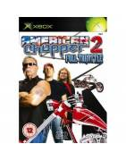 American Chopper: The full Throttle Xbox Original