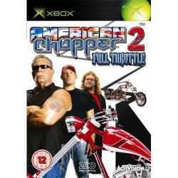 American Chopper: The full...