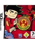 American Dragon Jake Long Nintendo DS