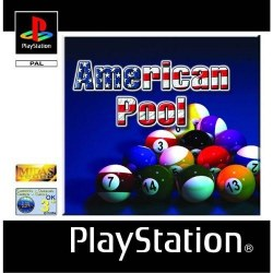 American Pool PS1