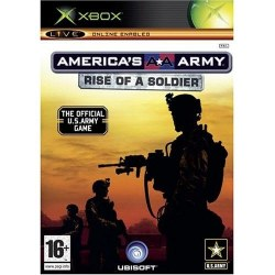 Americas Army Rise of a...
